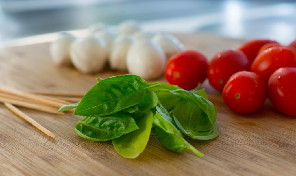 Dieta - Alivia o Stress