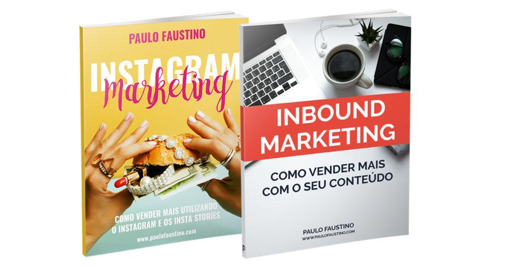 Livros Grátis Paulo Faustino