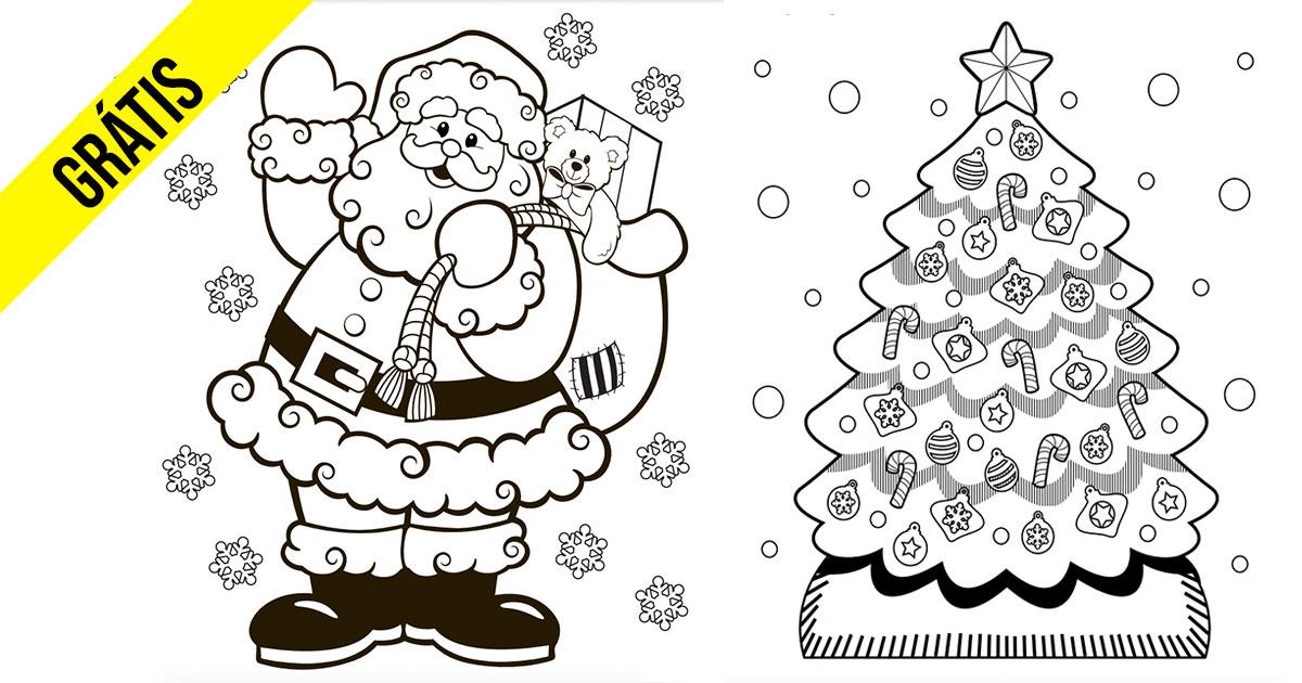 desenhos-natal-imprimir