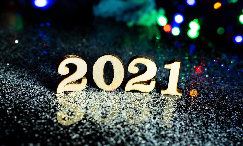 Calendário de feriados, pontes e fins-de-semana grandes 2021
