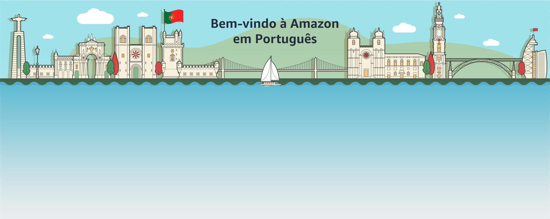 Como comprar na Amazon e receber em Portugal