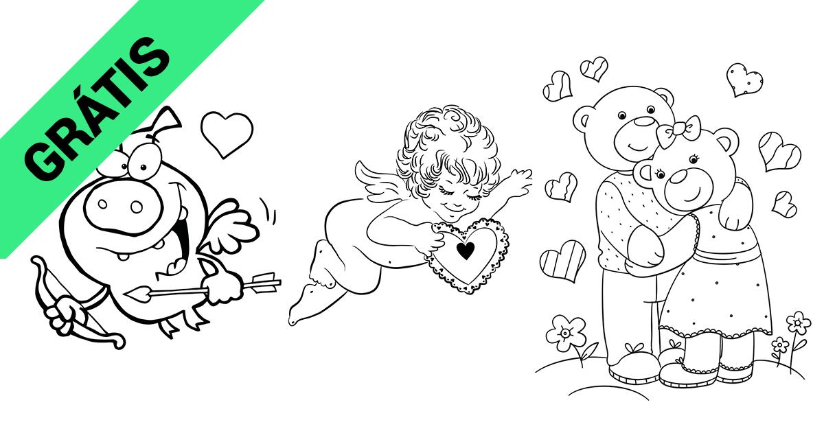 desenhos-namorados-pintar